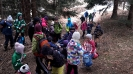 Pohod kocevskih osnovnih šol na Ermanovec