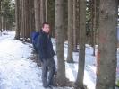 Zimski škrat na Ermanovcu