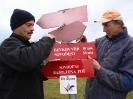 Delovna akcija markacistov PD Sovodenj 29.Nov.2oo9