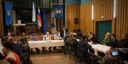 Občnni zbor 2010
